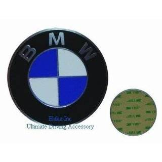 BMW Genuine Wheel Center Cap Emblem Decal Sticker 70mm
