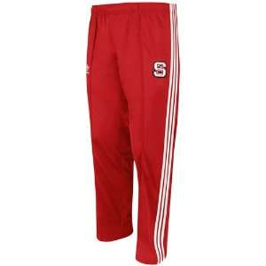 adidas North Carolina State Wolfpack Scarlet Legacy Track