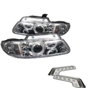 Carpart4u Dodge Caravan/Grand LED Caravan / Chrysler Town