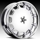 24 INCH DUB TYPE 37 WHEELS DODGE CHALLENGER CHARGER MAGNUM 300C