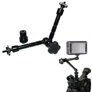 Articulating Magic Arm 11 for LCD Monitor LED Light