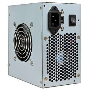 Blue Star 580W 20+4 pin Dual Fan ATX Power Supply w/SATA