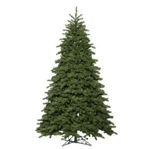 9 Douglas Fir Artificial Christmas Tree   Unlit