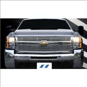 SES Trims Chrome Billet Upper Grille 07 10 Chevrolet