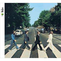 The Beatles   Abbey Road [Remastered] [9/9]