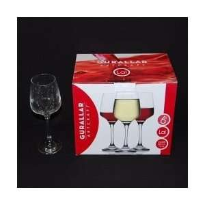 Tall Stem Wine Glasses, Good For Red and White Wine REDLAL558