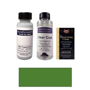 Paint Bottle Kit for 2003 Mitsubishi Montero Sport (G70) Automotive