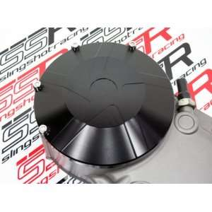 Ducati Black Engine Clutch Cover 848 Monster M 696 796