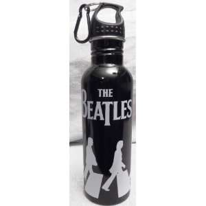 The BEATLES Abbey Road BPA Free Stainless Steel WATER