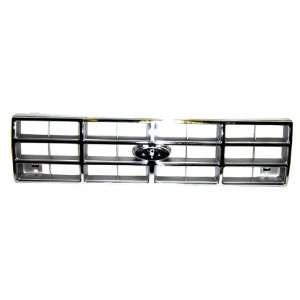 OE Replacement Ford Bronco/Ranger Grille Assembly (Partslink Number