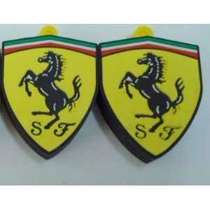 8gb Ferrari Key Style USB Flash Drive