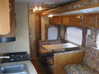 Wild Wood 26 TBSS LTD by Forest River Trailer 28 RV for Dodge