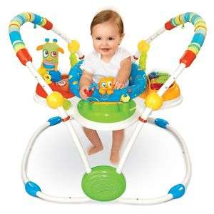 NEW Bright Starts Activity Jumper Jumperoo Baby FAST