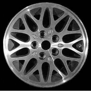 JEEP GRAND CHEROKEE ALLOY WHEEL RIM 15 INCH SUV, Diameter 15, Width 7