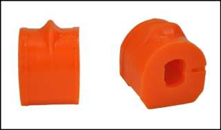 Ford Mondeo MK3 Front Anti Roll Bar Bushes in Polyurethane