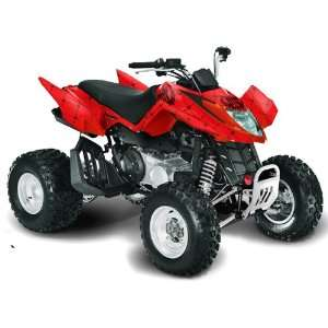 AMR Racing Arctic Cat DVX400, DVX300, DVX250 All Years ATV