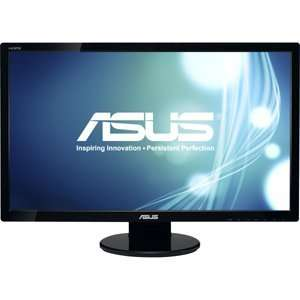 ASUS LCD MONITORS, Asus VE278Q 27 LED LCD Monitor   1609