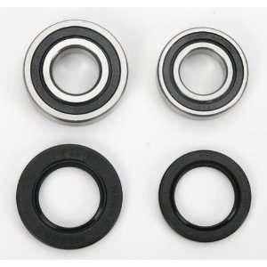 03 08 YAMAHA YZ450F PIVOT WORKS REAR WHEEL BEARING KIT