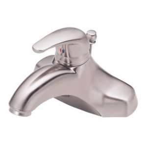 Danze Single Handle Lavatory Faucet D225512BN Brushed
