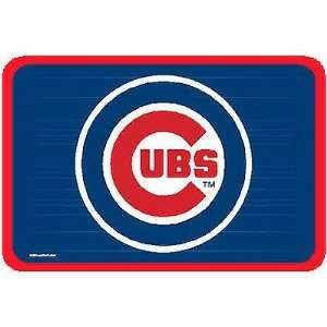 Chicago Cubs MLB Floor Mat (20x30)