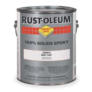 RUST OLEUM S6568413 Floor Coating,1 gal,Tile Red