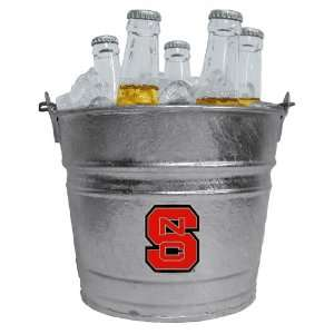 North Carolina State Wolfpack NCAA Ice Bucket  Sports
