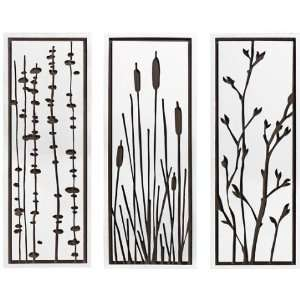Nature s Finest Wall Art Set Of 3