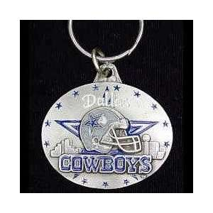 NFL Key Ring   Dallas Cowboys