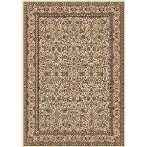 Home Dynamix Regency 8302 100 Rug, 710 by 102 Furniture & Decor