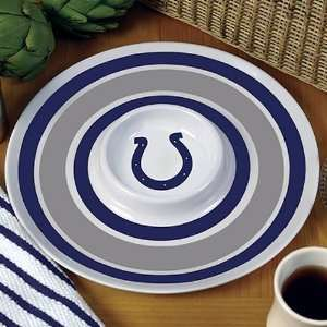 NFL Indianapolis Colts Melamine Serving Tray