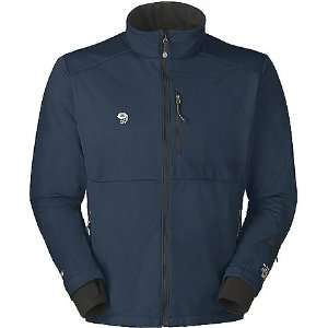 Mountain Hardwear Icestone Softshell Jacket   Mens