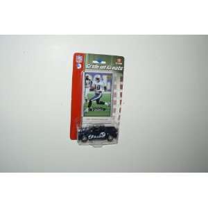 NFL Tennessee Titans Gridiron Greats Vince Young Mini Die