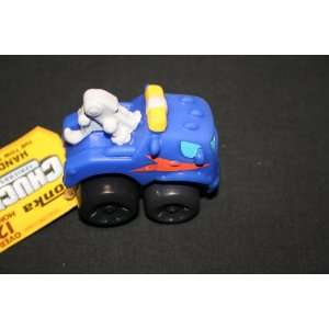 Tonka Mini Wheel Pals Handy the Tow Truck Toys & Games