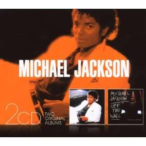 Off the Wall/Thriller Michael Jackson Music