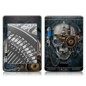Necronaut Design Protective Decal Skin Sticker for