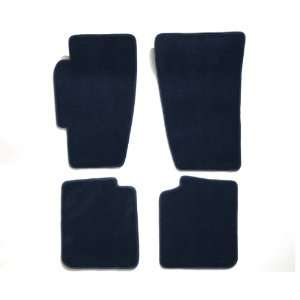 Premier Custom Fit 4 piece Set Carpet Floor Mats for Ford
