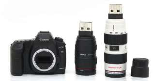 CANON CAMERA EOS 5D Mark II DSLR USB FLASH DRIVE 8GB