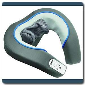 Shiatsu Neck Massager Kneading Deep Heat Health