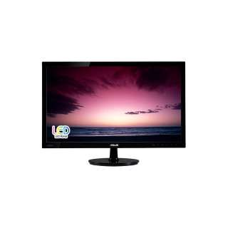 24 INCH WideScreen 2ms DVI/ VGA(HDCP)/ HDMI LED LCD Monitor NEW