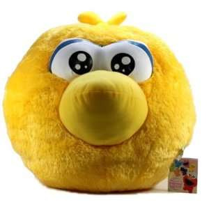 Sesame Street Giant Big Bird Plush Cushion Pillow Z3230 Toys & Games