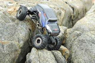 Electric RC Rock Crawler Truck 1/10 Car Rockslide RS10